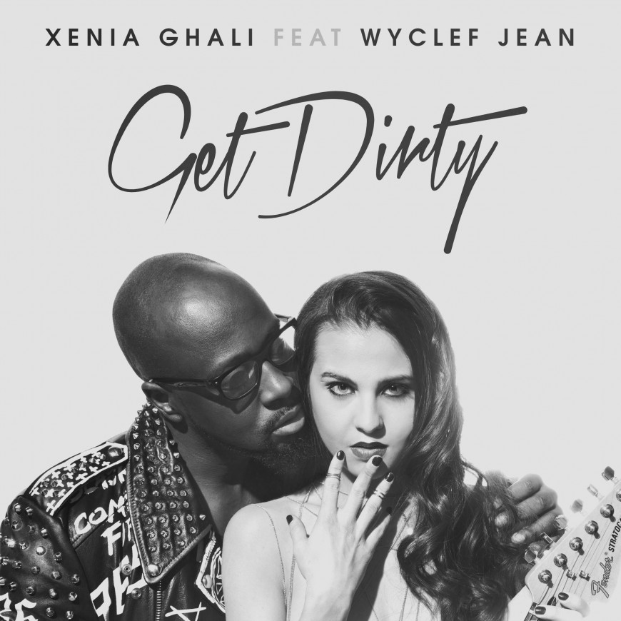 xenia feat wyclef get dirty final